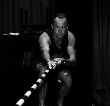 Jonas Carnegie, Photo by Mark Labrow Photography
