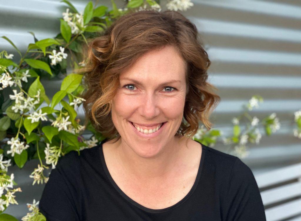 Annette Carmichael Abbie Pedersen