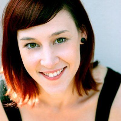 Bernadette Lewis