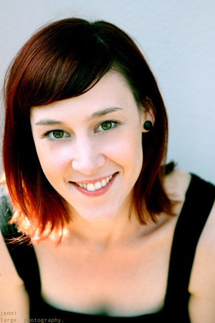 Dance artist Bernadette Lewis, image by Jenni Large