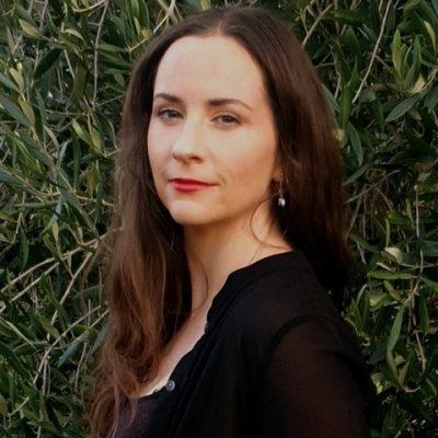 Rita Cobussen